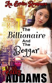 Cover The Billionaire and the Beggar