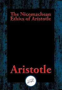 Cover The Nicomachean Ethics of Aristotle