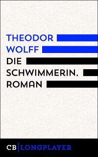 Cover Die Schwimmerin