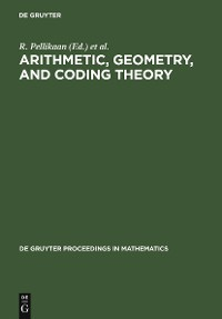 Cover Arithmetic, Geometry, and Coding Theory