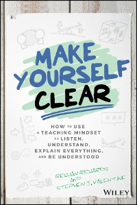 Cover Make Yourself Clear