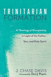 Cover Trinitarian Formation