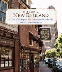 Cover Historic New England