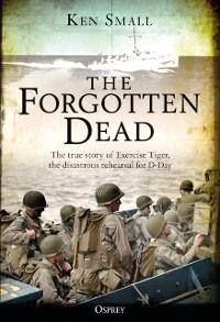Cover Forgotten Dead