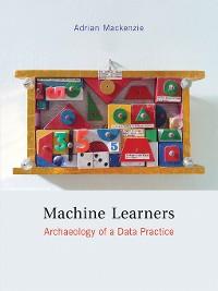 Cover Machine Learners