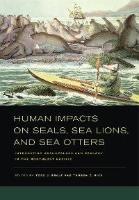 Cover Human Impacts on Seals, Sea Lions, and Sea Otters