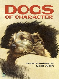 Cover Dogs of Character