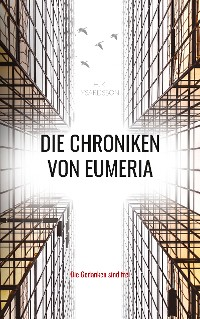 Cover Die Chroniken von Eumeria