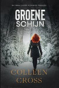 Cover Groene schijn: Juridische thriller