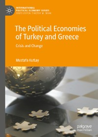 Cover The Political Economies of Turkey and Greece
