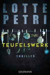 Cover Teufelswerk