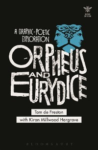 Cover Orpheus and Eurydice