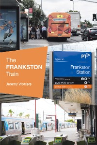 Cover The Frankston Train
