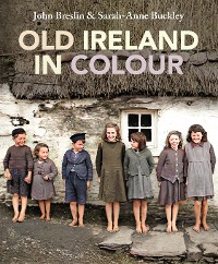 Cover Old Ireland in Colour
