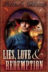 Cover Lies, Love, and Redemption