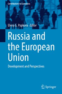 Cover Russia and the European Union
