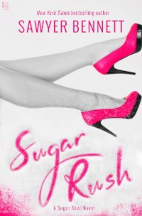 Cover Sugar Rush