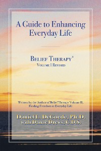 Cover Belief Therapy Volume I Revision 1