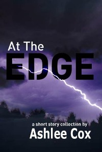 Cover At the Edge