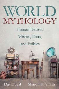 Cover World Mythology
