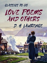 Cover Love Poems and Others