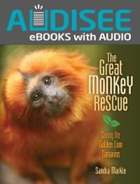 Cover Great Monkey Rescue