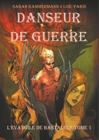 Cover Danseur de Guerre