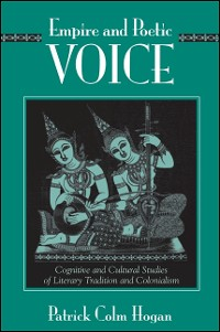 Cover Empire and Poetic Voice