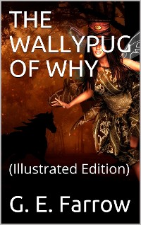 Cover The Wallypug of Why