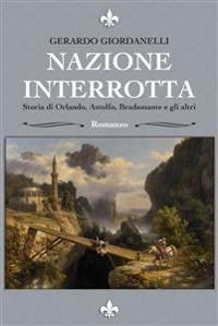 Cover Nazione Interrotta