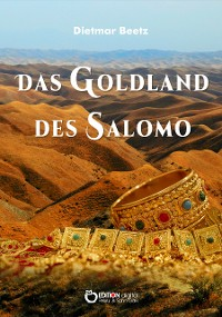 Cover Das Goldland des Salomo