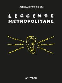 Cover Leggende Metropolitane