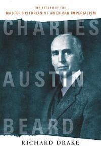 Cover Charles Austin Beard