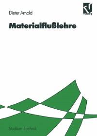 Cover Materialflulehre