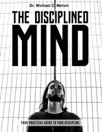 Cover The Disciplined Mind