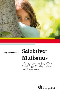 Cover Selektiver Mutismus