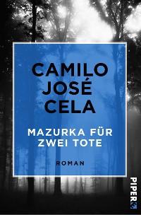 Cover Mazurka für zwei Tote