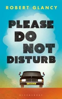 Cover Please Do Not Disturb