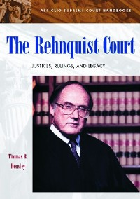 Cover The Rehnquist Court