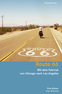 Cover Route 66