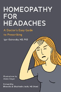 Cover Homeopathy for Headaches