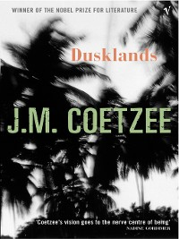 Cover Dusklands