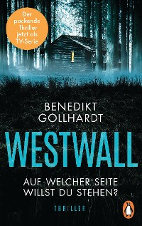 Cover Westwall