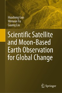 Cover Scientific Satellite and Moon-Based Earth Observation for Global Change