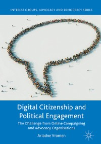 Cover Digital Citizenship and Political Engagement