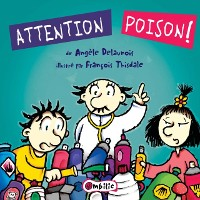 Cover Attention poison