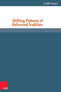 Cover Shifting Patterns of Reformed Tradition