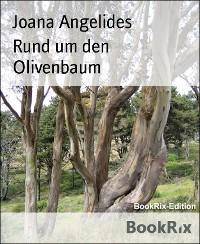 Cover Rund um den Olivenbaum