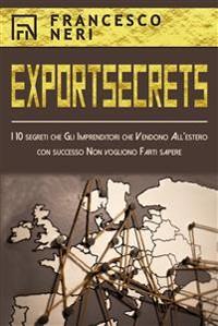 Cover Export Secrets
