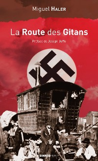 Cover La Route des gitans